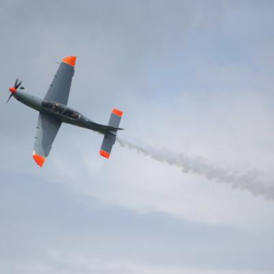 2009 Airpower 44