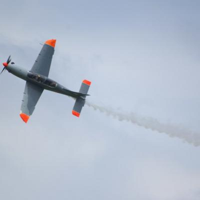 2009 Airpower 45