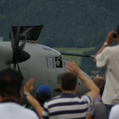 2009 Airpower 76