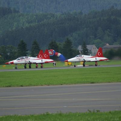 2009 Airpower 77