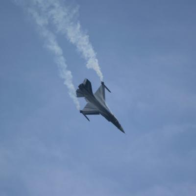 2009 Airpower 9